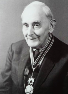 Dr. Francis William Schofield